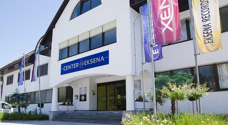 Center Eksena Xena doo Cesta Leona Dobrotinška 2 Šentjur