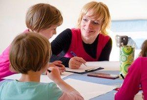 Učenje prevzemanja odgovornosti za učenje in delo za šolo Izobraževalni center Eksena Šentjur
