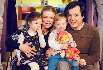 Prebujenje odnosov v družini poseben dan za družine druženje Izobraževalni center Eksena Šentjur