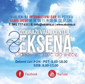 Izobraževalni center Eksena