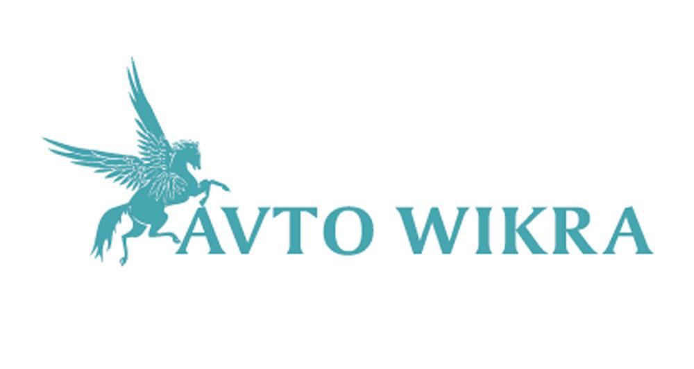 Avto Wikra logotip