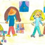 projekt MEDNARODNI DAN STRPNOSTI – dan za strpnost in prijateljstvo šentjur Izobraževalni center Eksena otroci strpnost