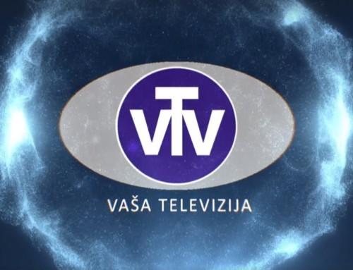 Dr. Nejc Jelen gost v oddaji Aktualno na VTV